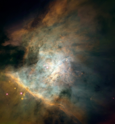 Photo from NASA   unsplash.com
