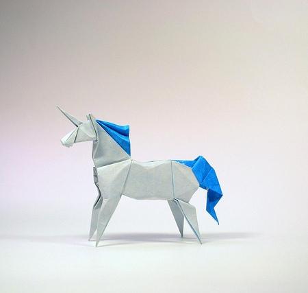 Unicorn | Photo by Yosuke Muroya | www.flickr.com/photos/hamur0w0 | Shared via CC BY-NC 2.0