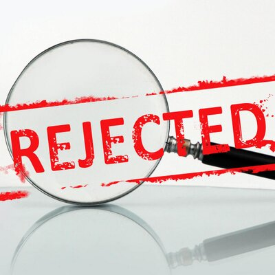 'Rejected' - the ARC Tracker's avatar